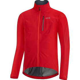 GORE WEAR Gore-Tex Paclite Veste Homme, red